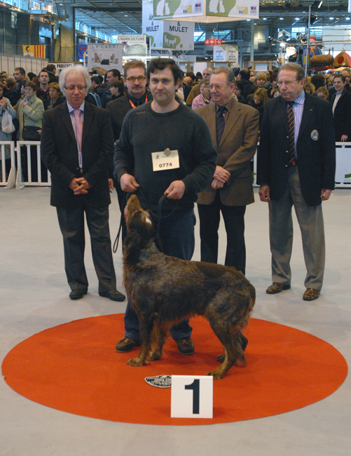 Concours general agricole 2009